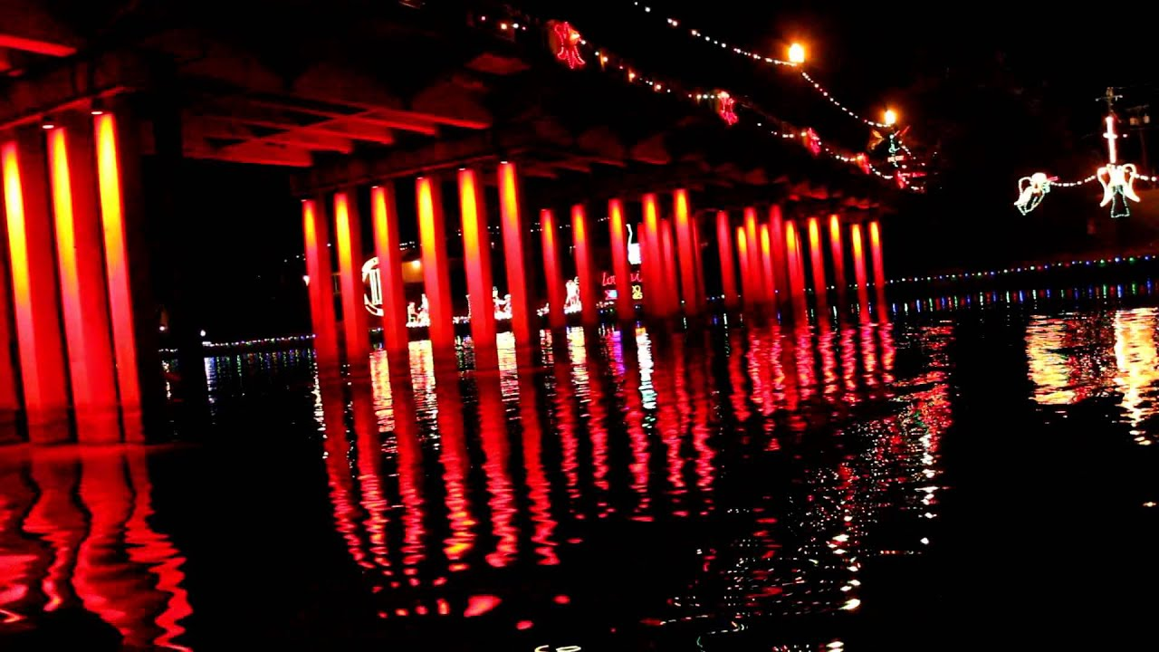 mobile version christmas festival of lights natchitoches louisiana 12222012