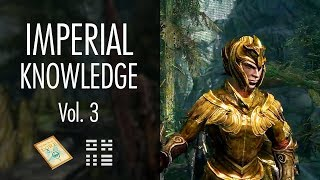 March of the Dominon | Imperial Knowledge OST Vol. 3