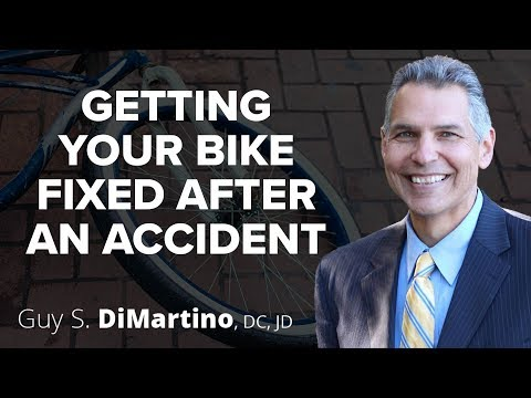 Getting Your Bike Fixed After a FL Accident | (352) 267-9168 | Florida Bicycle Accident Lawyer