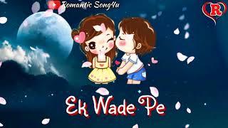 Sochta Hoon Ke Vo Kitne Masoom The || Love Romantic Sad Song || Whatsapp Status Video