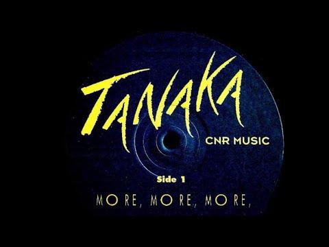 Tanaka - More, More, More (Sedel Club Edit)