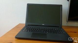 review dell vostro 3559 notebook laptop intel i5 6200u ssd 8 gb ram l4g