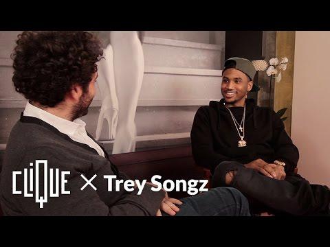 Clique x Trey Songz