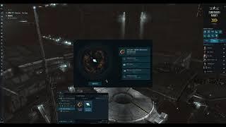 Eve Online : 100MN Abyssal Afterburner Gone Wrong