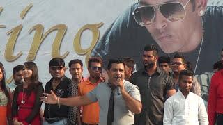 Ranjit Rana Live - Lovely Professional University - RK Gupta Recrds