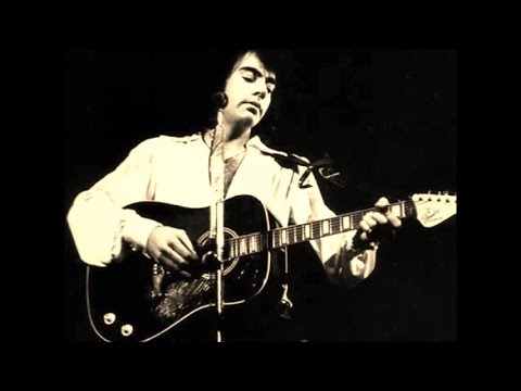 Neil Diamond -  Without Her (Harry Nilsson cover)
