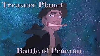 Treasure Planet: Battle Of Procyon (TREASURE PLANET GAME???)