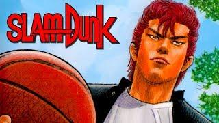 Salut à tous ! C'est Elena ! Aujourd'hui je veux vous présenter le manga Slam Dunk de Takehiko Inoue qui est ressement sorti chez Kana dans une version Star ...