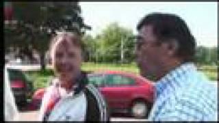 Ek-lied Bob Fosko met Willem van Hanegem