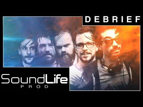 ANDREW BENNETT - DEBRIEF SoundLife (saison 2, retours, contreparties...)