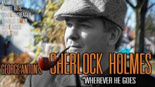 George Anton's SHERLOCK HOLMES (2011) FULL MOVIE ☀ 1080p HD
