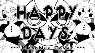 [Cover] HAPPY DAYS [Original PV]