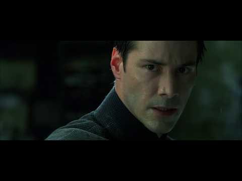 Матрица: Революция – Нео против Смита [1080p]