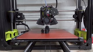 LulzBot Taz 6 Assembly, Test Prints, and Short Review