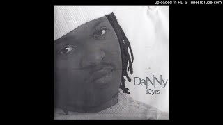Danny - Fluffy (Official Audio)