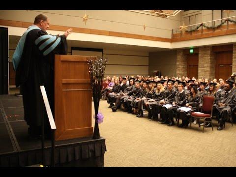Endeavor Academy celebrates first graduation ceremony