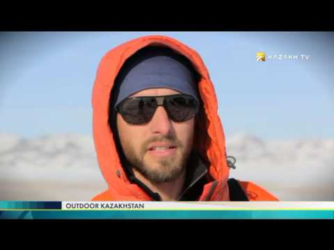 Outdoor Kazakhstan №7 (24.12.2016) - Kazakh TV