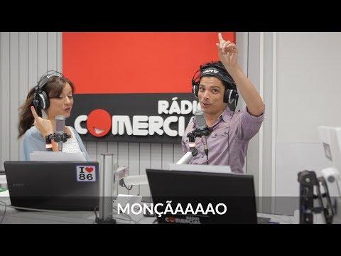 Rádio Comercial | Monção no New York, New York
