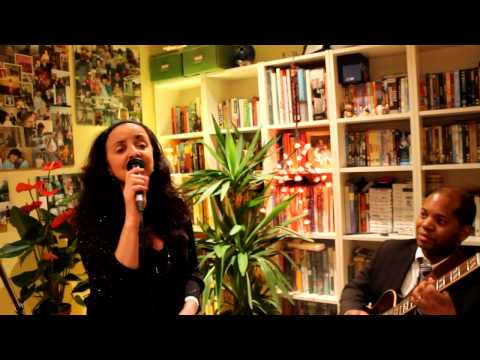 Carena & Mike sing Sonny