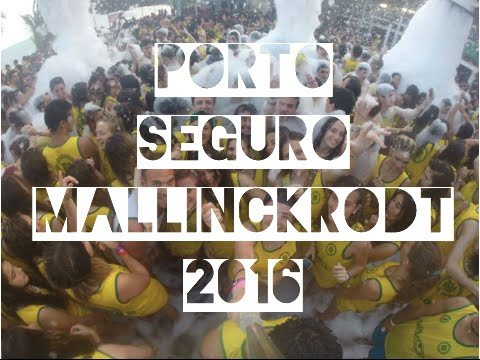 PORTO SEGURO MALLINCKRODT 2016