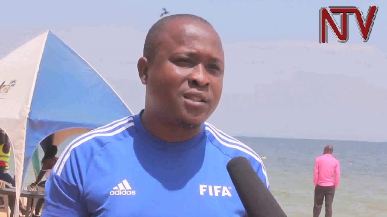 Beach soccer league: Players fight for top places on national team