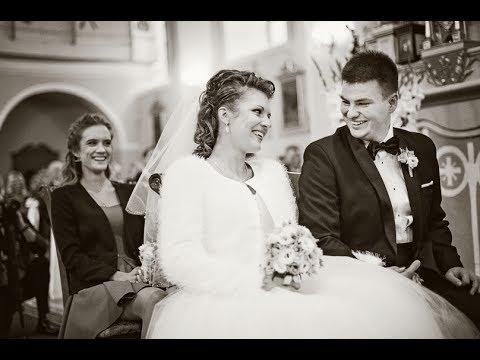 Ślub - Karolina i Maciej