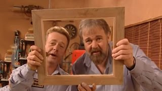 How to Make a Wooden Picture Frame