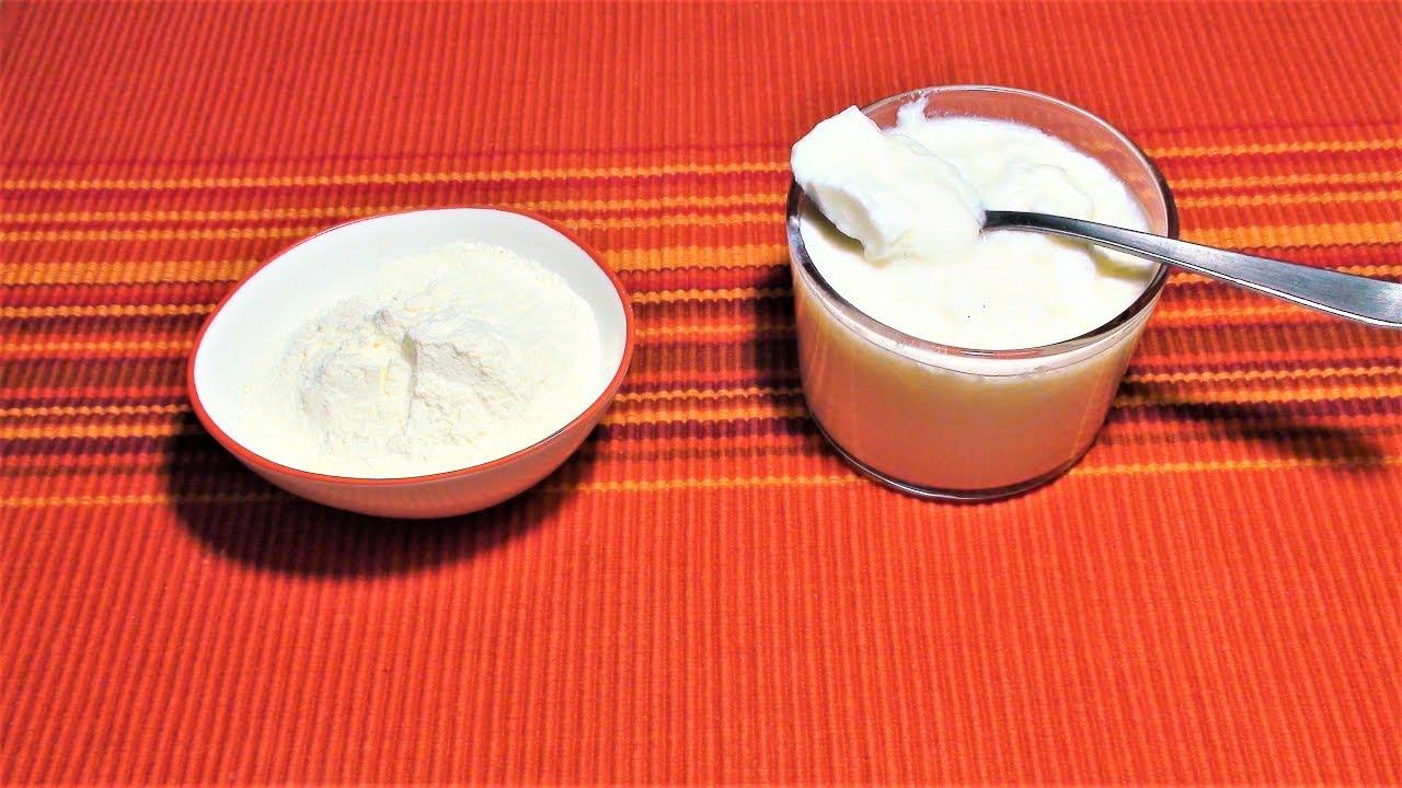 Подскажмте мз какого молока делать мацони