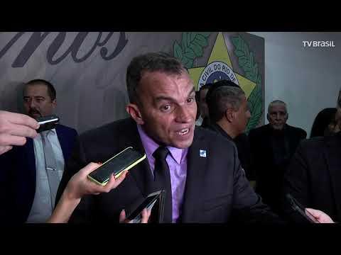 Wilson Witzel diz que Rio precisa de prisão como Guantánamo