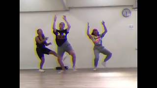 Royal Family Varsity | The palace Dance Studio | Choreography by Eshra Arvust & Maddy Golightly