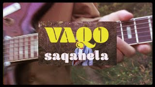 Vaqo - Saqanela (Official Music Video)