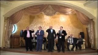 "Karen Movsisyan, Artash & Hovhannes Asatryan, Armen Khublaryan - ""Pagh Aghbyur"" // Live // HD // ©"