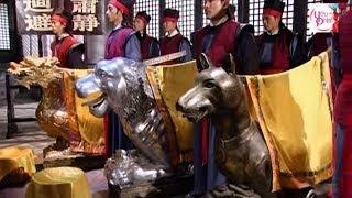 Bao Công Phá Án Khai Thác Trộm Vàng, Khiến Sài Gia Vỡ Mộng Hoàng Kim| TÂN BAO THANH THIÊN | YÊU PHIM