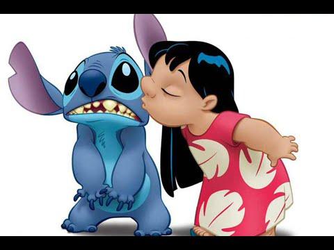Lilo & Stitch He Mele No Lilo (Near 8 Hours)