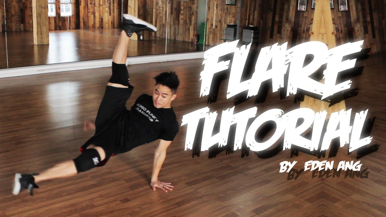 Bboy tutorial i how to flare i different way of learning flare i bboy tutorial i how to flare i different way of learning flare i by eden ang with bahasa subtitle youtube baditri Image collections