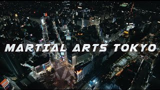 Martial Arts Tokyo | Takuro Ishizaka | KOMODO