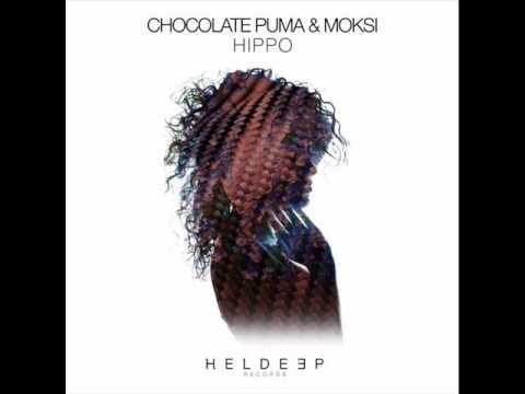 Chocolate Puma & Moksi - Hippo (Original mix)