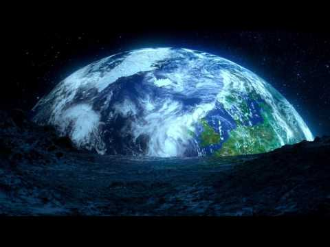 "Sony BRAVIA OLED TV – Experience a whole new world – ""Earth Rising"" advert"
