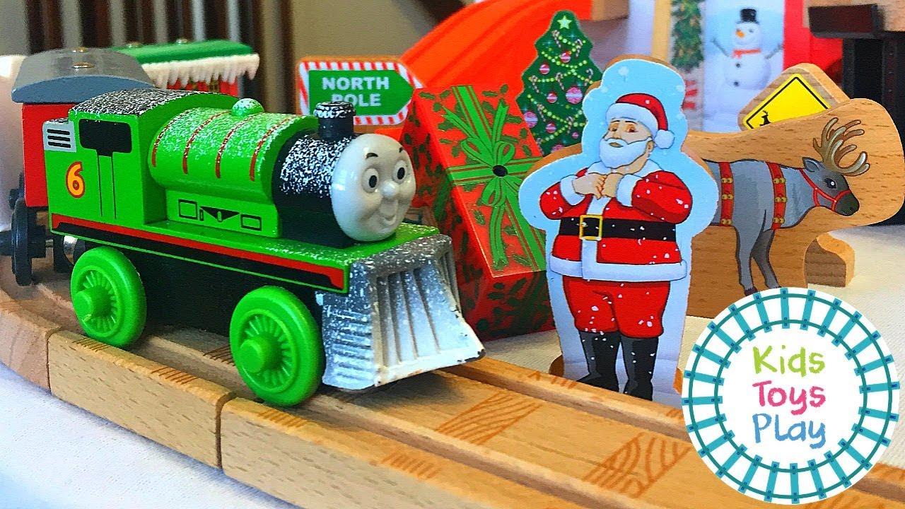 Thomas Engine Letters to Santa | Thomas and Friends Full Episodes Season 20