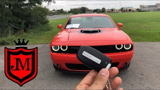 2016 Challenger SHAKER (Manual) | Review