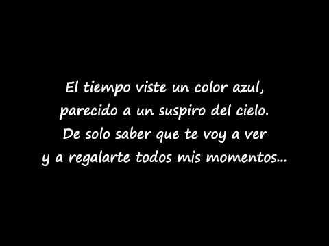 Abel Pintos La llave con letra