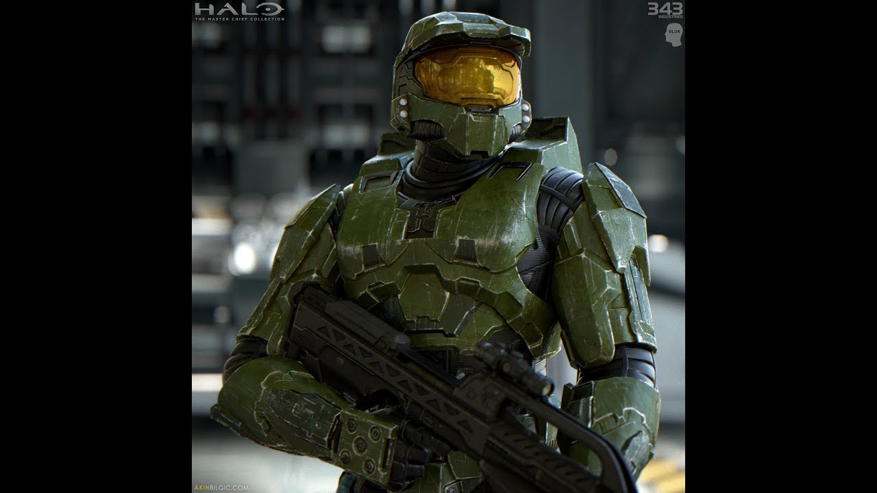 Halo 2018 Official Movie Trailer Hd 1080p Youtube