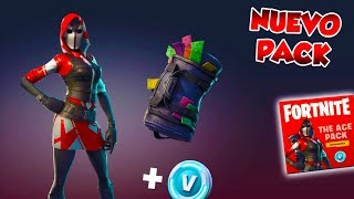 NEW Home PACK + FREE PAVOS!! - Fortnite: Battle Royale