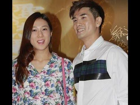 《天师斗僵尸》首映礼 钟嘉欣Linda Chung公开支持绯闻男友伍允龙Philip Ng