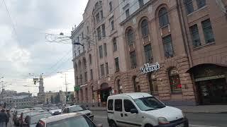 Харьков!!!! Красивый город!!!!🏘🏨🏣🏢🏡🏟 Часть 1.