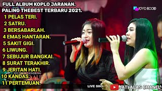 full album koplo jaranan paling thebest terbaru 2021//new arsitha