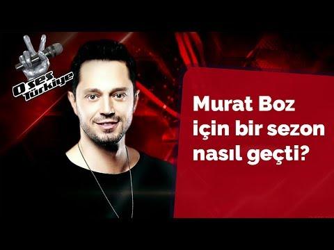 Murat Boz için bir sezon nasıl geçti? | 33.Bölüm | O Ses Türkiye 2018
