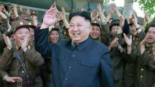 North Korea claims it's ready to strike the US with missiles