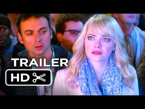 The Amazing Spider-Man 2 - Enemies Unite TRAILER (2014) - Emma Stone Movie HD