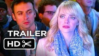 The Amazing Spider-Man 2 - Enemies Unite TRAILER (2014) - Emma Stone Movie HD